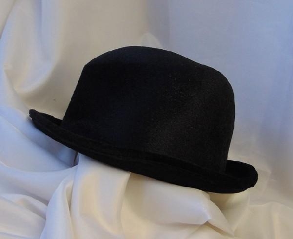 Chaplin kalap textil