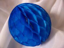 26 cm-es papírgömb kék (2 db/cs)