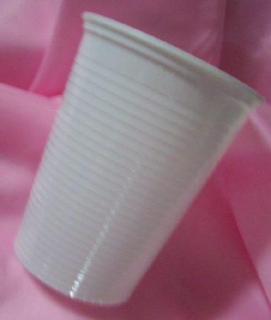 műanyag pohár 5 dl (10 db)