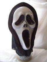 sikoly álarc (mask)