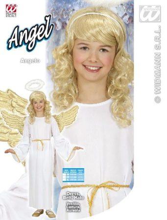 angyal jelmez (128 méret)
