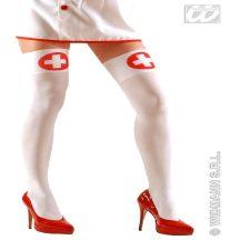 sexy nővérke combfix