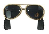 Elvis szemüveg barkóval