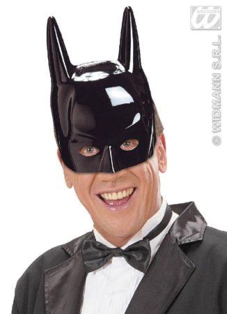 Batman műanyag álarc