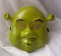 baby Shrek álarc