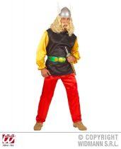 Asterix jelmez (52 méret)