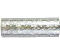 szerpentin hologramos ezüst