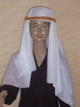 Arab fejdísz