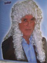 Bíró paróka