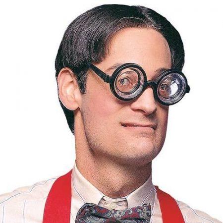 gyogyós szemüveg