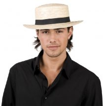 Girardi szalma kalap (90990-B)