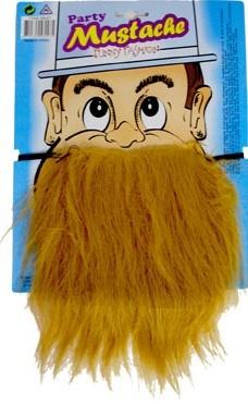 szakál barna (58247-E.)