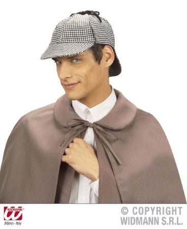 Sherlock Holmes kalap (3323H_b)