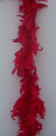 dekor tollboa borvörös (A-087)