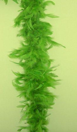 dekor tollboa zöld (A-102J)