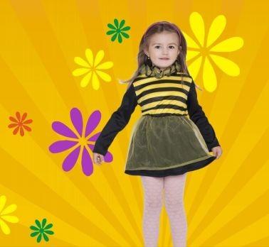 Méhecske farsangi jelmez (SPSZM_TI)-104 méret