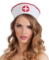 nővérke sapka (01380-B)