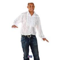 Disco ing fehér ( L/XL méret)