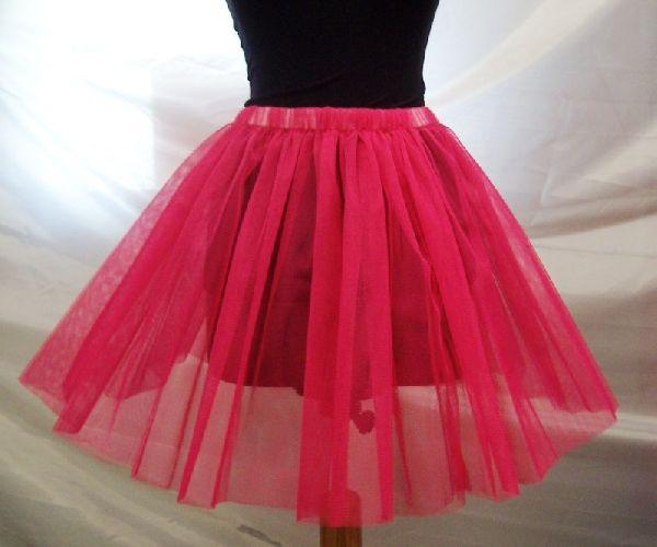 8bbc67ed88 tüll szoknya pink (gyerek méret) - jelmez,party,dekoráció,jelmezek ...