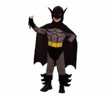 denevérember, Batman jelmez 140 méret -088761_140