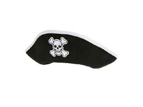 kalóz kalap textil (KCCK_YHPZ)
