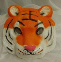 tigris álarc polifoam (PG055)