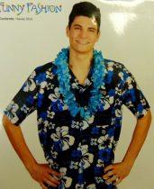 hawaii ing kék (52-54 méret)