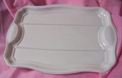 műanyag tálca (40*30 cm)