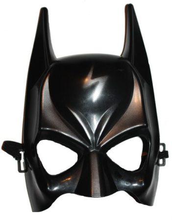 Batman,kemény műanyag álarc