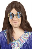 Hippie szemüveg (02567)-B-940