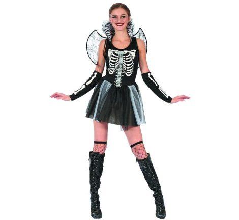 sexy női csontváz, 42 méret-SKSZK_LU