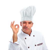 szakács kalap -90647