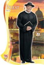 Pap farsangi jelmez (S-48 méret)