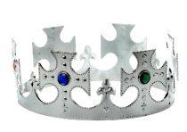 király korona ezüst- 32031