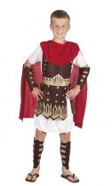 gladiátor farsangi jelmez (16034) több méretben SL-GL13