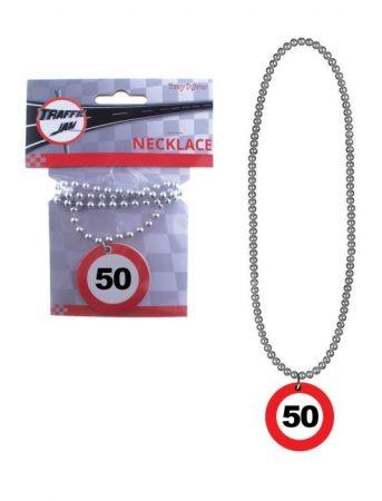 50. évszámos nyaklánc-84702
