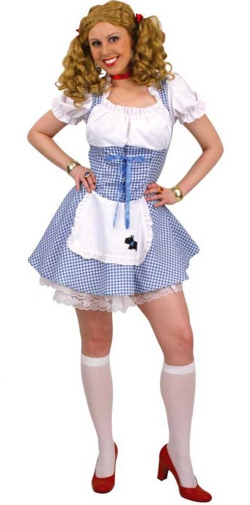 08d69fe976 bajor női farsangi jelmez (42 méret)-24114 - jelmez,party,dekoráció ...