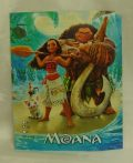 Moana (Vaiana) farsangi  jelmez