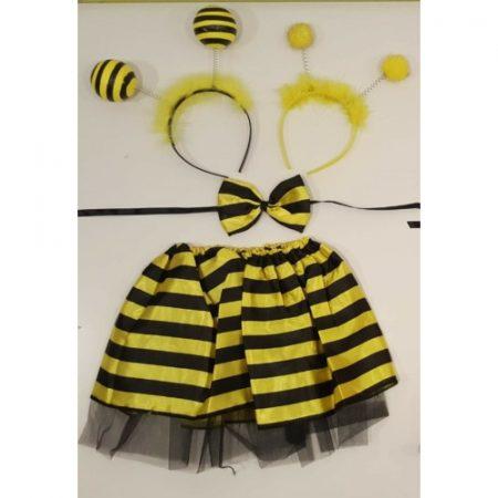méhecske szett 4 részes (R.)