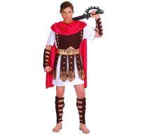 Gladiátor jelmez, 52 méret (SARK)