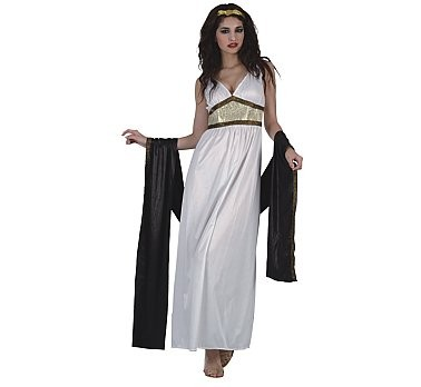 Görög női jelmez (83035)-13042