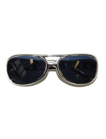 Elvis szemüveg, arany-60229