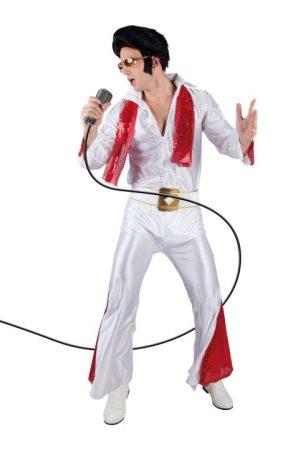 Elvis farsangi jelmez -83526 17244