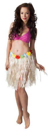 hawaii szoknya rövid(40 cm) (52400-B)