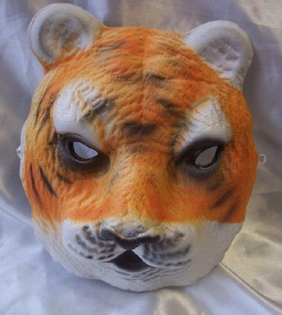 tigris álarc ( gyerek méret )
