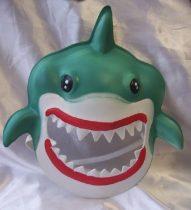 cápa álarc (gyerek méret)