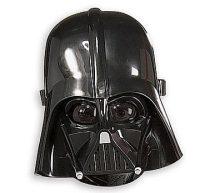 Darth Vader álarc (műanyag)