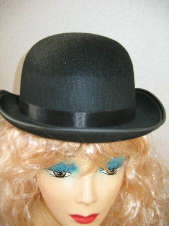 Chaplin kalap, keménykalap (gyerek méret)