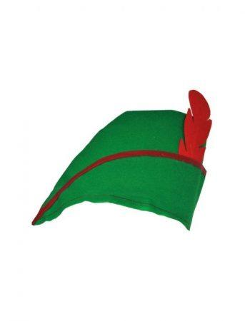 Robin Hood kalap, vadász kalap - 62511