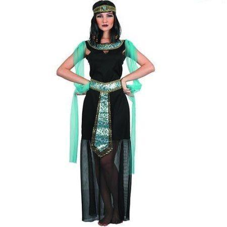 Kleopátra, egyiptomi női jelmez (M méret)